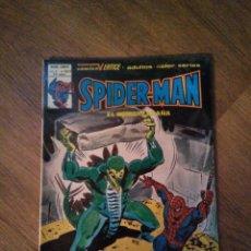 Cómics: SPIDERMAN - VÉRTICE - V 3 - N 63 H. Lote 225159120