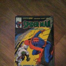 Cómics: SPIDERMAN - VÉRTICE - V 3 - N 63 I. Lote 225159297