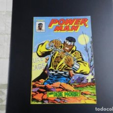 Cómics: POWER MAN, VOLUMEN 2, EDICIONES VERTICE - MUNDICOMICS, COLECCIÓN COMPLETA.. Lote 225207705