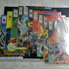Cómics: RED SONJA, VOLUMEN 1, EDICIONES VERTICE - MUNDICOMICS, COLECCIÓN COMPLETA.. Lote 225208020
