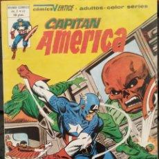 Cómics: CAPITÁN AMÉRICA VOLUMEN 3 NÚMERO 43. Lote 225331905