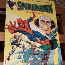 Cómics: SPIDERMAN, VOL 3, Nº 63-D, COMICS VERTICE, COLOR SERIES. 1979. Lote 225544145
