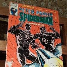 Cómics: SPIDERMAN, VOL 1, Nº 14, COMICS VERTICE, COLOR SERIES. 1979. Lote 225544665