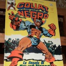 Cómics: SELECCIONES MARVEL. VOL. 1 - Nº 48. GOLIAT NEGRO. MUNDI COMICS. 1979. Lote 225547222
