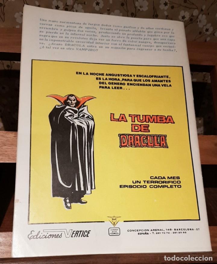 Cómics: THOR VOL. 2 Nº 46 MUNDI COMICS VERTICE MARVEL LA FURIA DEL HEROE DE NAVIDAD. 1979 - Foto 2 - 225549648
