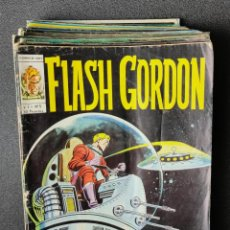Comics : LOTE 29 VOLUMENES - FLASH GORDON - V1 - EDICIONES VERTICE. Lote 225563077