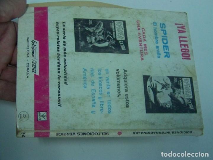 Cómics: SELECCIONES VERTICE VOL.1 Nº 24 - Foto 2 - 225902580