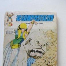Comics: 4 FANTASTICOS Nº 59 VOL I VERTICE TACO ARX20. Lote 225961687