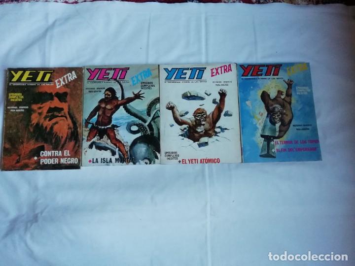 Cómics: Yeti (Vertice) - Foto 2 - 225986557
