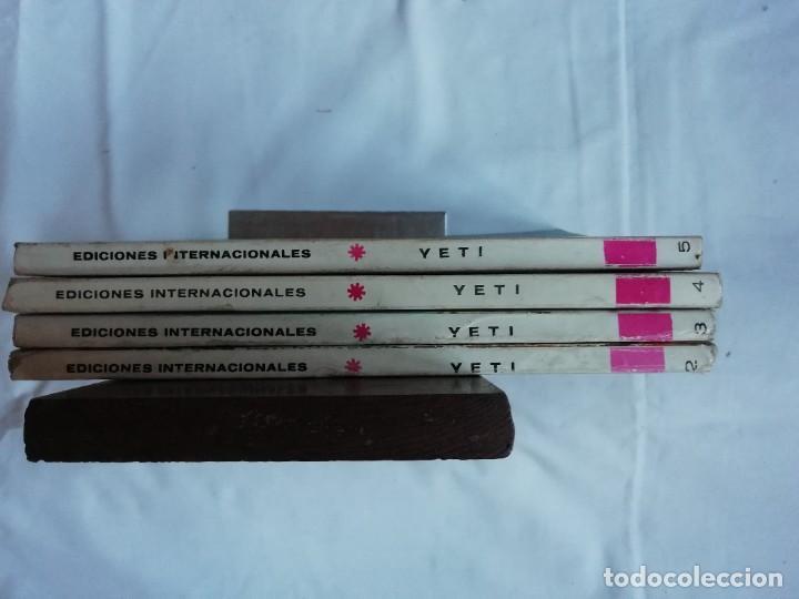 Cómics: Yeti (Vertice) - Foto 3 - 225986557