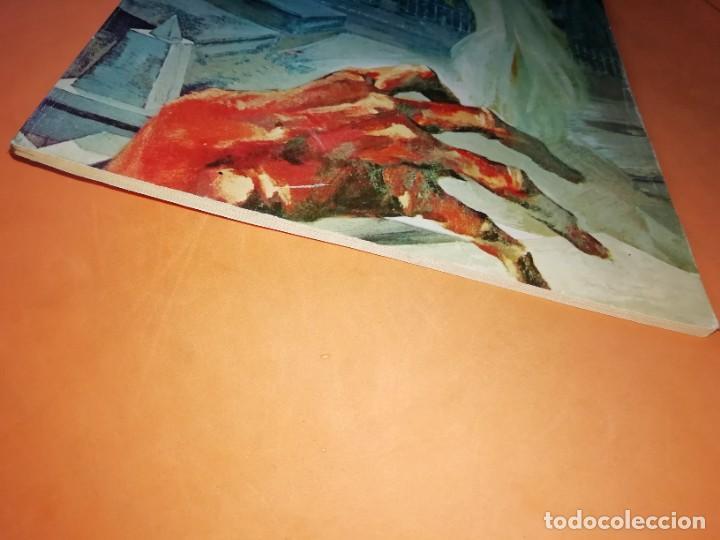 Cómics: ESCALOFRIO Nº 35. VAMPIRE TALES Nº 9 . EDICIONES VERTICE. - Foto 3 - 225987432