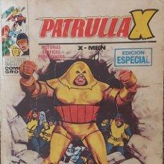 Cómics: COMIC PATRULLA X #14 EL COSMOS CARMESI. Lote 226037875