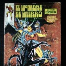 Cómics: CÓMIC TACO EL HOMBRE DE HIERRO VOL.1 Nº20. Lote 226100190