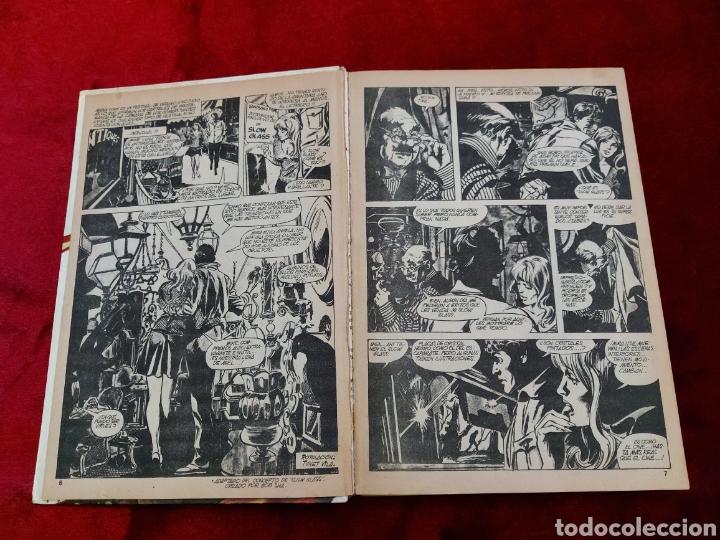 Cómics: RELATOS SALVAJES MUNDOS DESCONOCIDOS TOMO 2 CIENCIA FICCIÓN MUNDI - COMICS VERTICE ANTOLOGÍA DEL COM - Foto 19 - 226128550