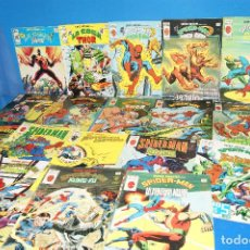 Fumetti: LOTE 18 NUMEROS SUPER HEROES PRESENTA V.2 VERTICE AÑOS 1976-1977. Lote 226160810