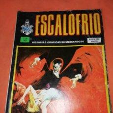 Cómics: ESCALOFRIO. Nº 53. RITO DE MUERTE . EDICIONES VERTICE.. Lote 226229695