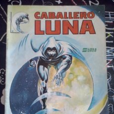 Cómics: SURCO - CABALLERO LUNA NUM. 6. Lote 226260505