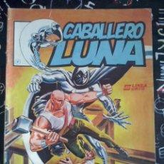 Cómics: SURCO - CABALLERO LUNA NUM. 7. Lote 226260625
