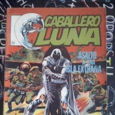 Cómics: SURCO - CABALLERO LUNA NUM. 9. Lote 226261020