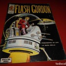 Cómics: FLASH GORDON COMICS-ART VOL. 1 Nº 5 VERTICE. Lote 226364970