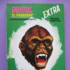 Cómics: MYTEK Nº 1 VERTICE TACO ¡¡¡¡EXCELENTE ESTADO !!!!. Lote 226367620