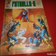 Cómics: PATRULLA X VOL. 3 Nº 11 - VERTICE. Lote 226370570
