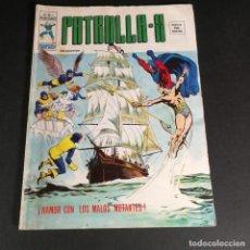 Cómics: VERTICE MUNDI-COMICS VOL. 3 PATRULLA X Nº 3. Lote 226416130