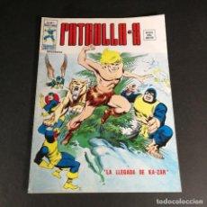 Cómics: VERTICE MUNDI-COMICS VOL. 3 PATRULLA X Nº 5 EXCELENTE ESTADO. Lote 226416421