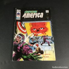 Comics: VERTICE MUNDI-COMICS VOL. 3 CAPITAN AMERICA Nº 23 MUY BUEN ESTADO. Lote 226419935