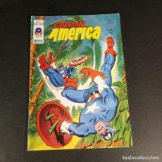 Cómics: VERTICE MUNDI-COMICS VOL. 3 CAPITAN AMERICA Nº 27 MUY BUEN ESTADO. Lote 226420441