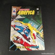 Cómics: VERTICE MUNDI-COMICS VOL. 3 CAPITAN AMERICA Nº 28 MUY BUEN ESTADO. Lote 226420542