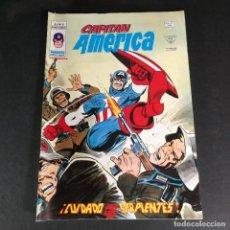Cómics: VERTICE MUNDI-COMICS VOL. 3 CAPITAN AMERICA Nº 31 MUY BUEN ESTADO. Lote 226420670