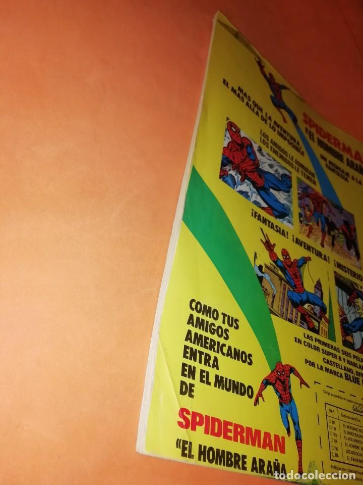 Cómics: CONAN EL BARBARO . VOL 2. Nº 34. el diablo tiene muchas patas. EDICIONES VERTICE. - Foto 4 - 243261750