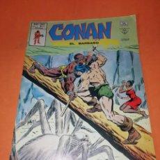 Cómics: CONAN EL BARBARO . VOL 2. Nº 34. EL DIABLO TIENE MUCHAS PATAS. EDICIONES VERTICE.. Lote 243261750