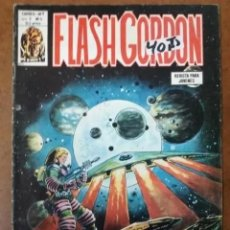 Cómics: FLASH GORDON VOL. 2 Nº 5 - VERTICE - SUB01R. Lote 226764570