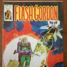 Cómics: FLASH GORDON VOL. 2 Nº 6 - VERTICE - SUB01R. Lote 226764755