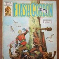 Cómics: FLASH GORDON VOL. 2 Nº 10 - VERTICE - SUB01R. Lote 226764985