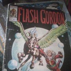 Cómics: FLASH GORDON VOL 1 NÚM 12. VÉRTICE. Lote 226771050