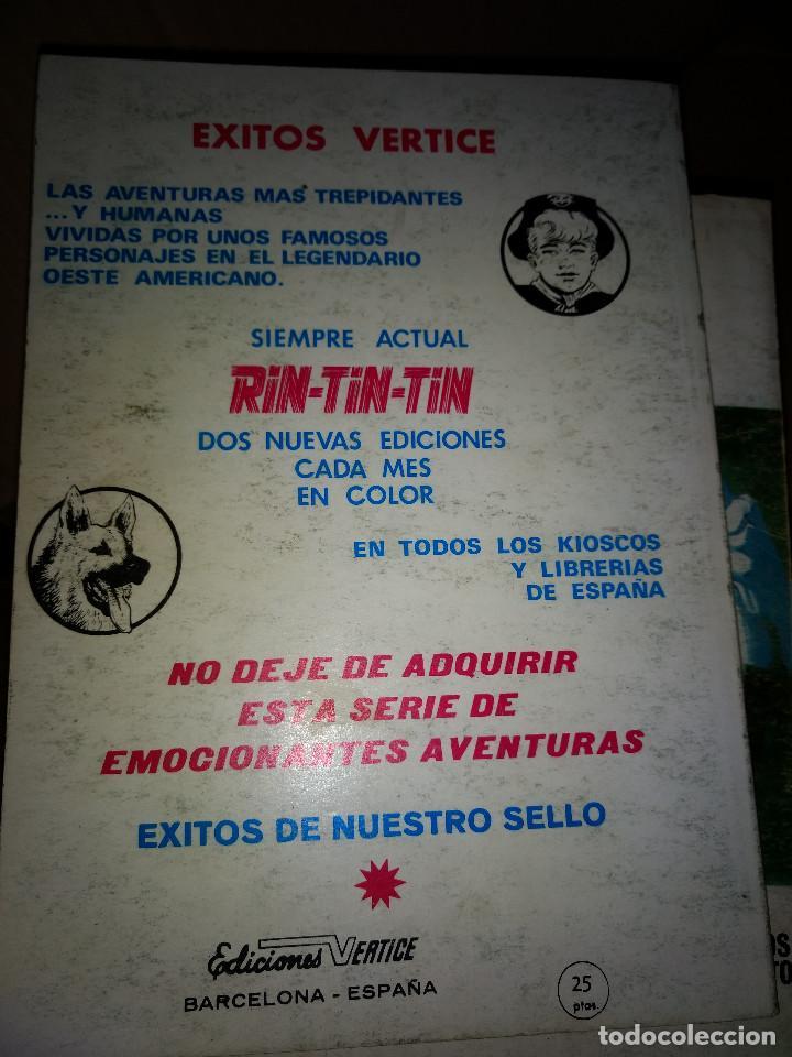 Cómics: VÉRTICE VOL. 1 LOS VENGADORES Nº 27. 1972. 25 PTS. LA BODA DIFICIL buen estado - Foto 3 - 226916695