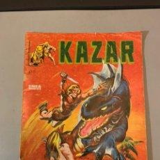 Cómics: KAZAR N 1. SURCO. 1981. Lote 227039270
