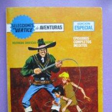 Fumetti: SELECCIONES VERTICE Nº 69 TACO ¡¡¡¡ BUEN ESTADO!!!. Lote 227083070
