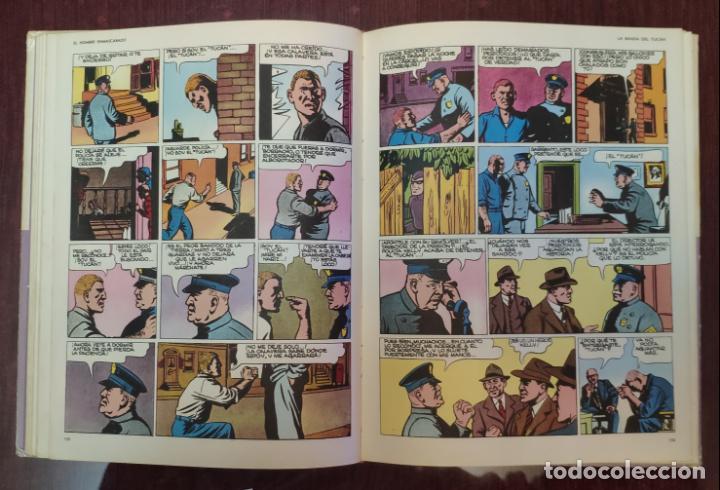 Cómics: HEROES DEL COMIC - EL HOMBRE ENMASCARADO N° 3 (BURU LAN 1971) - Foto 4 - 227093085