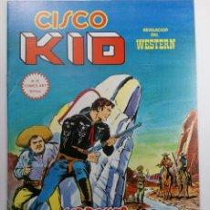 Comics: CISCO KID Nº 11 - LADRONES DE GANADO. Lote 227212865