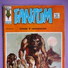 Cómics: FANTOM Nº 13 VERTICE VOLUMEN 2 ¡¡¡¡BUEN ESTADO Y DIFICIL!!!!. Lote 227627260