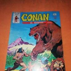 Cómics: CONAN EL BARBARO . VOL 2. Nº 38. LOS HIJOS DEL DIOS OSO. EDICIONES VERTICE.. Lote 227697230