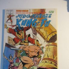 Fumetti: RELATOS SALVAJES JUDO KARATE KUNG FU VOL. 2 Nº 4 VERTICE ARX21. Lote 227734980