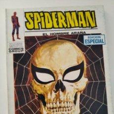 Cómics: (VERTICE -V.1) SPIDERMAN- Nº. 23- EXCELENTE.-. Lote 227736950