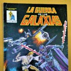 Cómics: LA GUERRA DE LAS GALAXIAS - ¡LAS LUNAS DE YAVIN! - MUNDI COMICS ADULTOS Nº 3. Lote 237207450