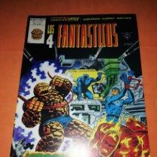 Fumetti: LOS 4 FANTASTICOS. ATRAPADOS EN WAKANDA. VOL 3 . Nº 29. EDICIONES VERTICE.. Lote 228009605