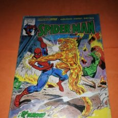 Cómics: SPIDERMAN. VOL 3 Nº 66. EL DEMONIO DEL FUEGO. EDICIONES VERTICE.. Lote 228013685